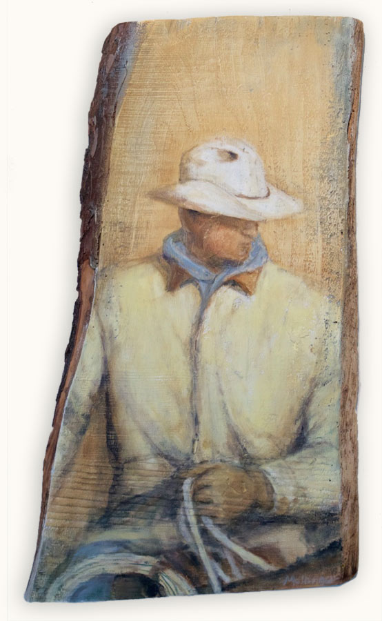 Cowboy Working, 12