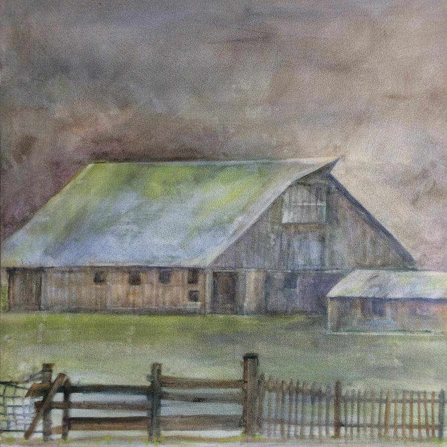 Grey Barn, 24