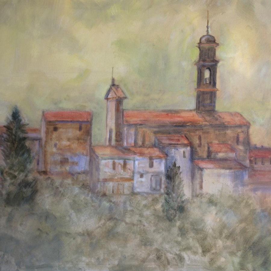 Italian Village, 24