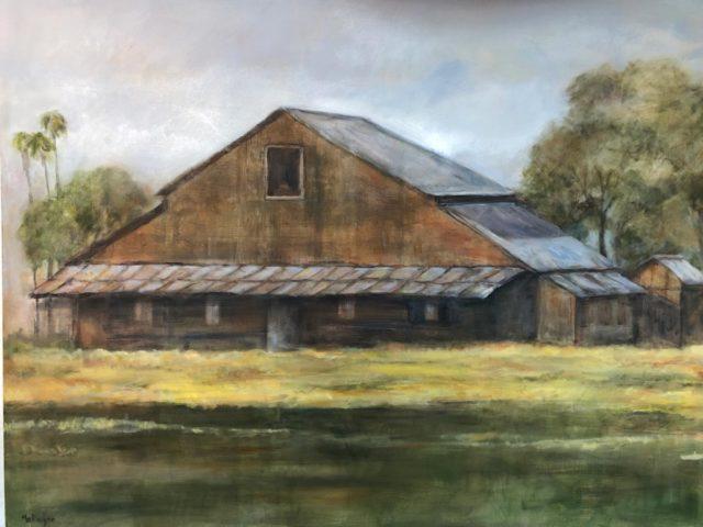 Lodi Barn