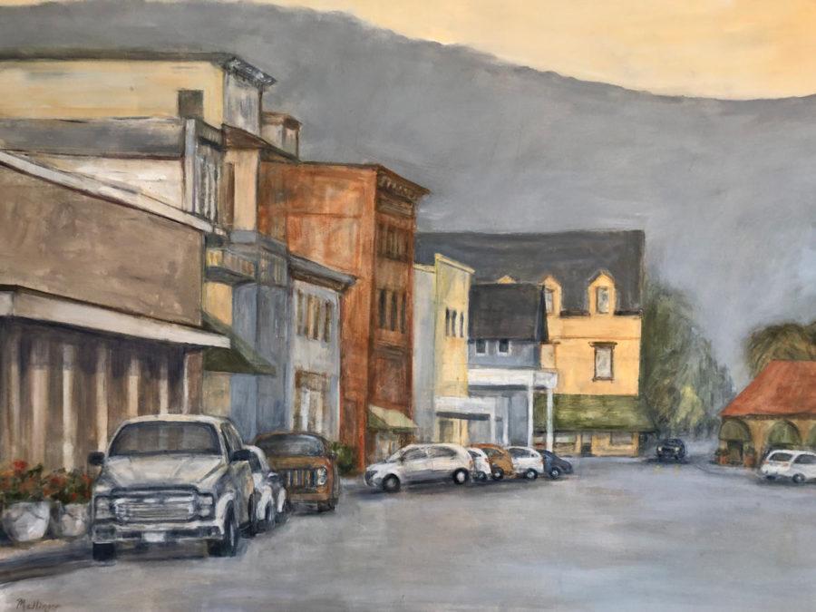 Downtown Sonoma, 24