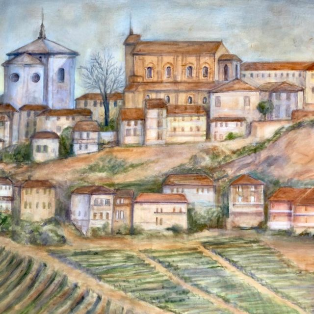 tuscan-hill-town