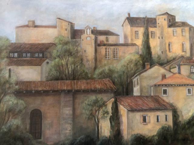 Tuscan Village , 48